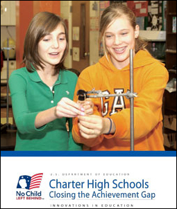 Charter High Schools: Closing the Achievement Gap (PDF)