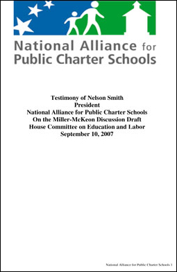Microsoft Word - National Alliance for Public Charter Schools Te
