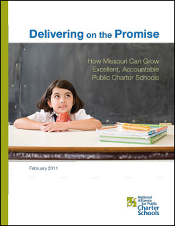 2011_02.01_Delivering-on-the-Promise_How-Missouri-Can-Grow-Excellent,-Accountable-Public-Charter-Schools