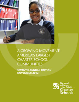 2012_11.14_A-Growing-Movement_America's-Largest-Charter-School-Communities