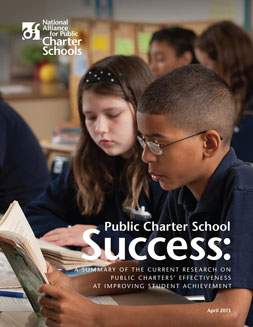 2013_04.23_Public-Charter-Schools-Success_A-Summary-of-the-Current-Research-on-Public-Charters'-Effectiveness-at-Improving-Student-Achievement