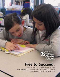 2013_06.17_Free-to-Succeed_Public-Charter-Schools-&-the-Reauthorization-of-the-Elementary-and-Secondary-Education-Act