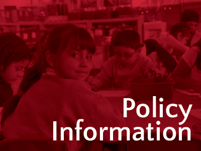 Policy Information