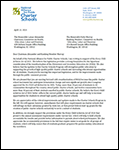 National Alliance letter to Senator Alexander and Senator Murray on the Every Child Achieves Act of 2015
