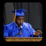 JD graduation button