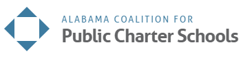Alabama Coalition for Public Charter Schools logo
