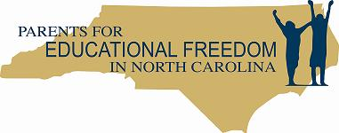Parents for Educational Freedom in North Carolina
