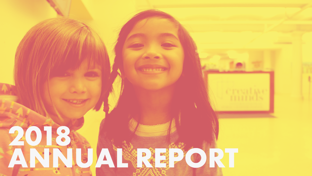 National Alliance for Public Charter Schools Annual Report 2018