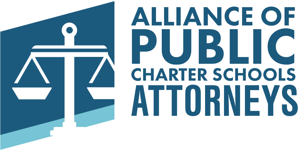 Alliance of Public Charter School Attorneys (APCSA) logo