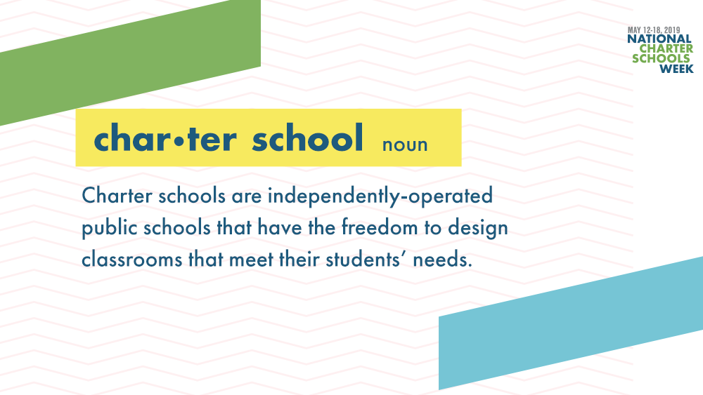Charter schools are...