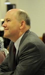Nelson Smith Headshot