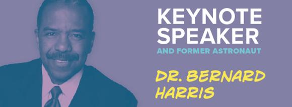 Bernard Harris