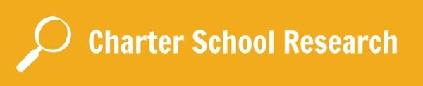 Charter School Research Roundup