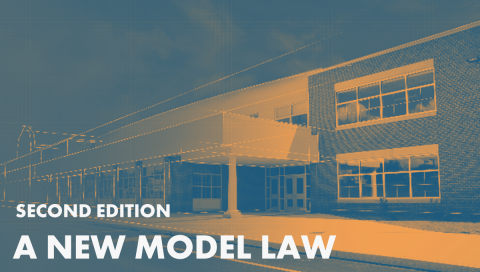 A new model law 2