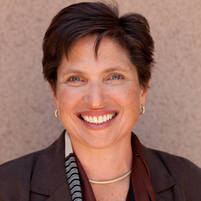Head shot of Joanne Weiss, member of the National Alliance Board of Directors