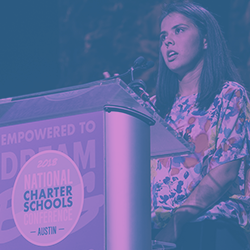 Resolutions for charter school leaders at the National Charter Schools Conference