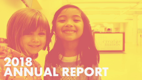 National Alliance for Public Charter Schools 2018 Annual Report