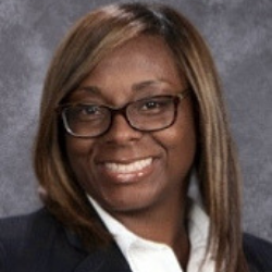 LaKendra Butler is the founder and executive director of STRIVE Collegiate Academy