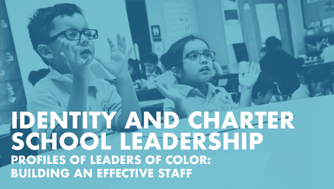 Identity and Charter School Leadership