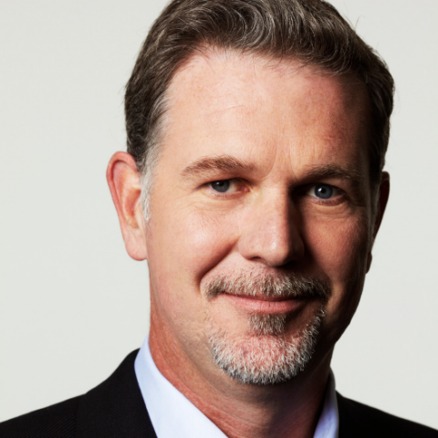 Reed Hastings, Member of the National Alliance for Public Charter Schools Board of Directors