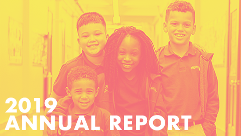 2019 National Alliance Annual Report